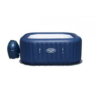 Lay-Z-Spa Hawaii AirJet Jacuzzi BESTWAY