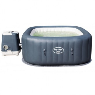 Lay-Z-Spa HAWAII HYDROJET PRO Jacuzzi BESTWAY