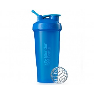 Shaker Blender bottle Classic 820ml modrý -500403