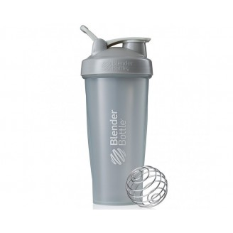 Shaker Blender bottle Classic 820ml sivá - 500401