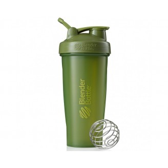 Shaker Blender bottle Classic 820ml olivová - 500405