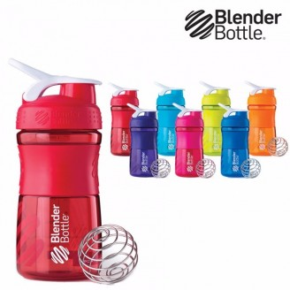 Shaker Blender bottle Sportmixer 590 ML