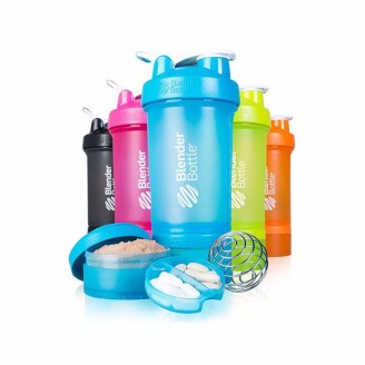 Shaker Blender bottle Sportmixer 650 ml