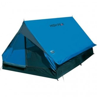 Stan High Peak Minipack 2 - 10155