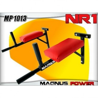 Bradlá Magnus Power MP1013