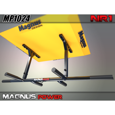 Hrazda Magnus Power MP1024