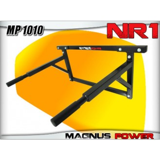 Bradlá na kľuky do steny Magnus Power MP1010