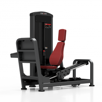 Leg press horizontálny Marbo Sport MP-U217