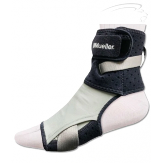 Bandáž členka MUELLER Plantar Fasciitis Adjust-to Fit Night Support