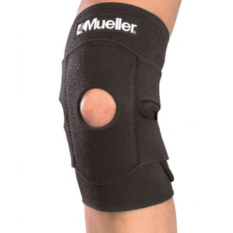 Bandáž na koleno Mueller Adjustable Knee Support
