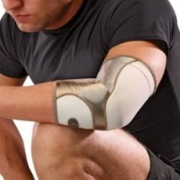 Bandáž na lakeť Mueller Life Care™ Elbow Support - 78211