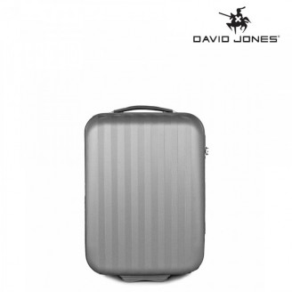 Cestovný kufor DAVID JONES - 36L